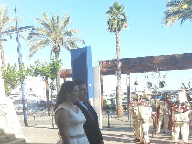 La boda de Jordi y Gemma en Tarragona, Tarragona 1