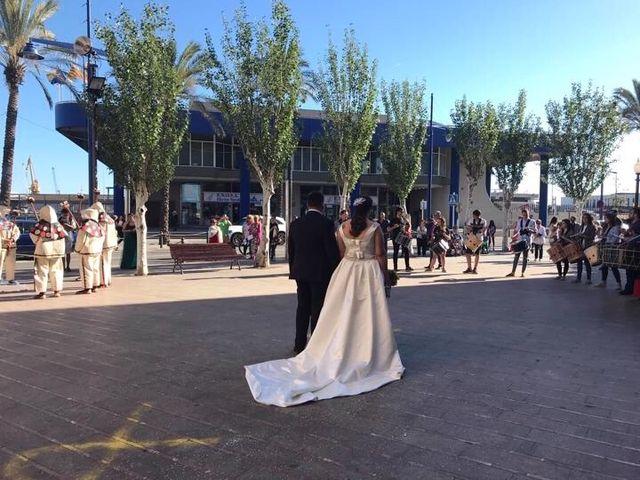 La boda de Jordi y Gemma en Tarragona, Tarragona 3