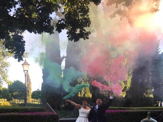 La boda de Jordi y Gemma en Tarragona, Tarragona 5