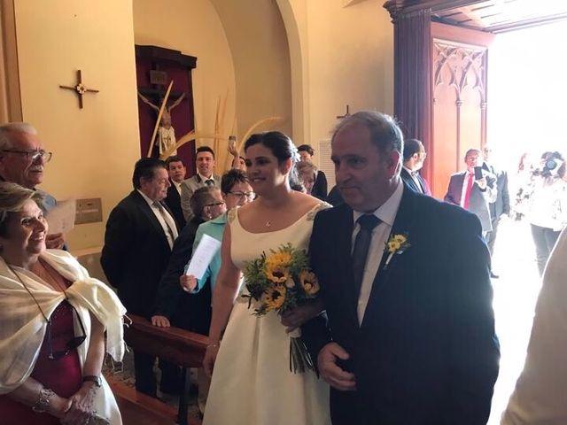 La boda de Jordi y Gemma en Tarragona, Tarragona 8