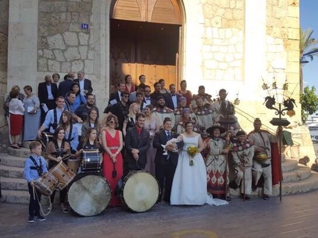 La boda de Jordi y Gemma en Tarragona, Tarragona 9
