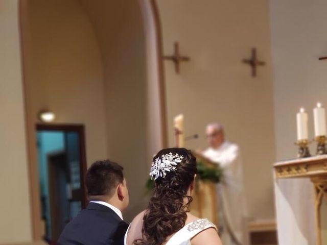 La boda de Jordi y Gemma en Tarragona, Tarragona 10