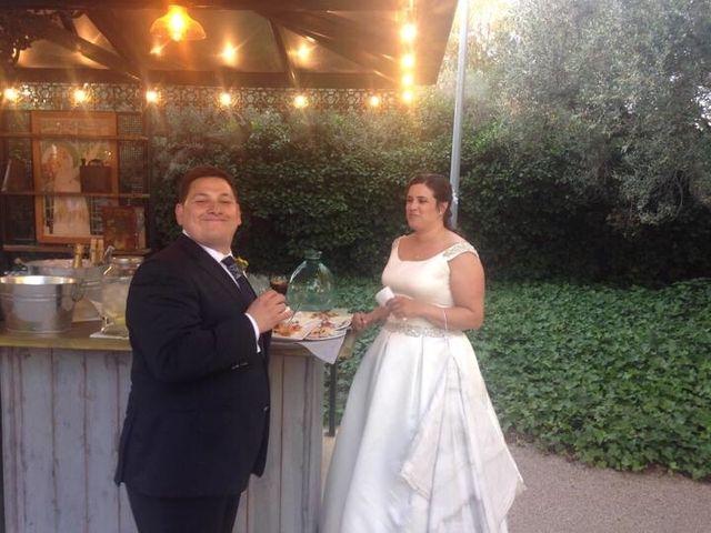 La boda de Jordi y Gemma en Tarragona, Tarragona 13