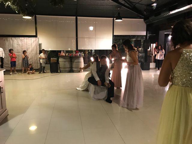 La boda de Jordi y Gemma en Tarragona, Tarragona 21