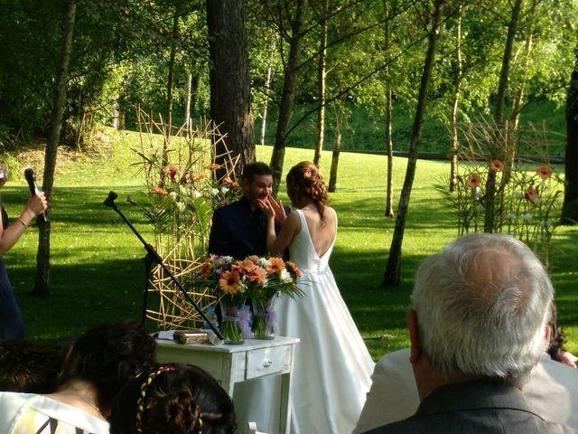 La boda de Sergi y Anna en Santa Coloma De Farners, Girona 4