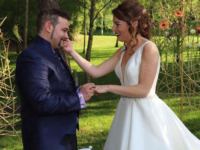 La boda de Sergi y Anna en Santa Coloma De Farners, Girona 1
