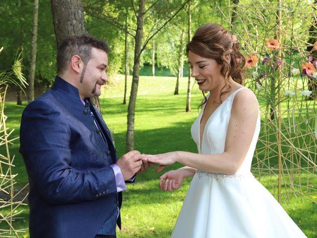 La boda de Sergi y Anna en Santa Coloma De Farners, Girona 5