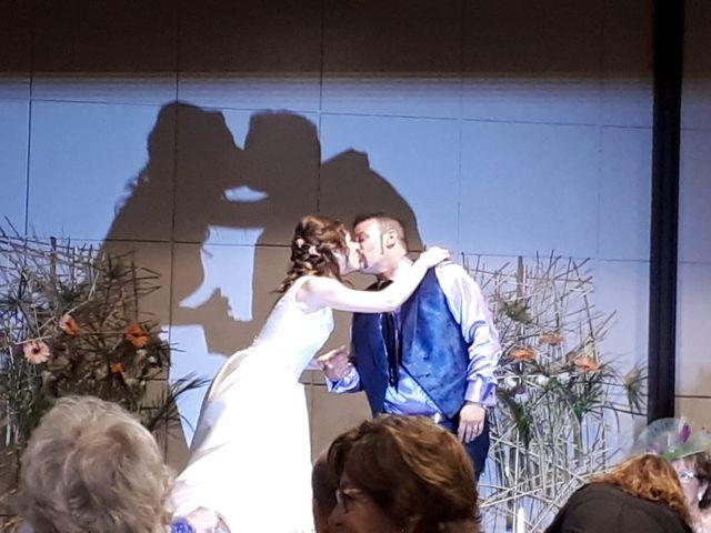 La boda de Sergi y Anna en Santa Coloma De Farners, Girona 2