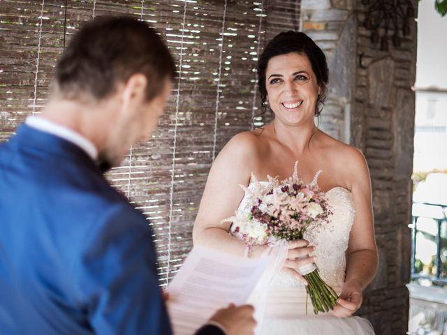 La boda de Xavi y Mireia en Bigues, Barcelona 16
