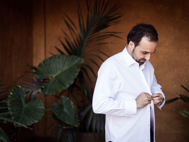 La boda de Xavi y Mireia en Bigues, Barcelona 19