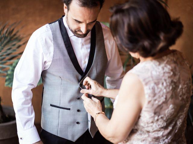 La boda de Xavi y Mireia en Bigues, Barcelona 21
