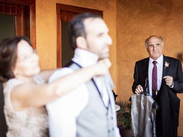 La boda de Xavi y Mireia en Bigues, Barcelona 22