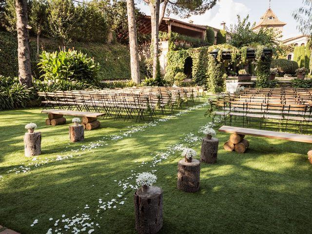 La boda de Xavi y Mireia en Bigues, Barcelona 30