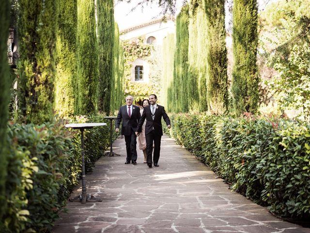 La boda de Xavi y Mireia en Bigues, Barcelona 32