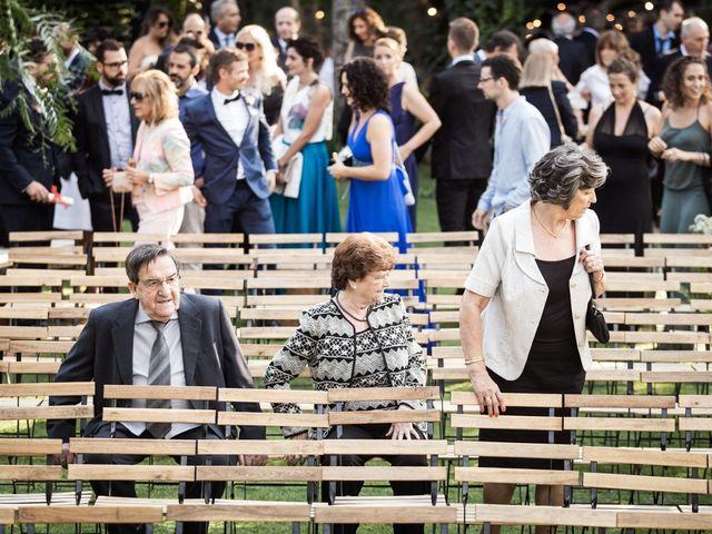 La boda de Xavi y Mireia en Bigues, Barcelona 33