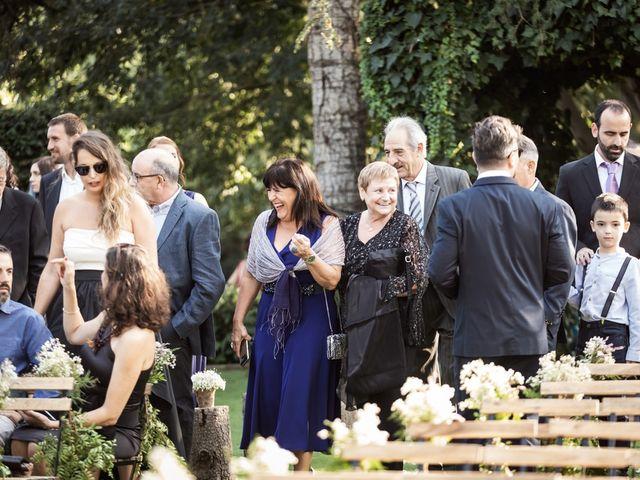 La boda de Xavi y Mireia en Bigues, Barcelona 34