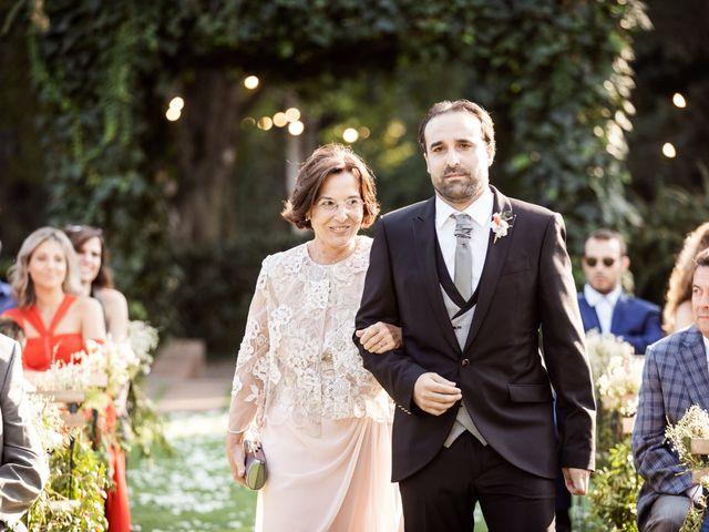 La boda de Xavi y Mireia en Bigues, Barcelona 36