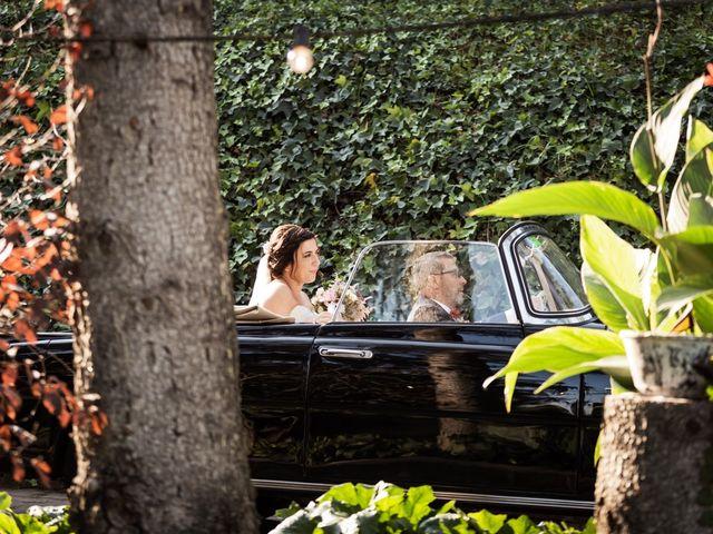 La boda de Xavi y Mireia en Bigues, Barcelona 37