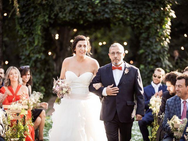 La boda de Xavi y Mireia en Bigues, Barcelona 42