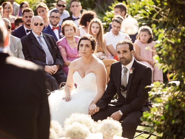 La boda de Xavi y Mireia en Bigues, Barcelona 44