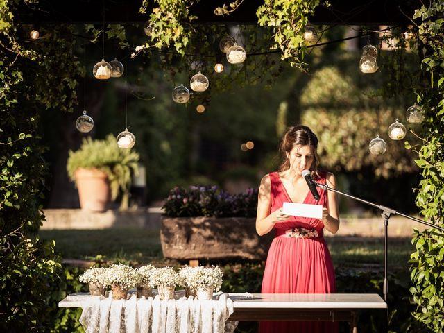 La boda de Xavi y Mireia en Bigues, Barcelona 46