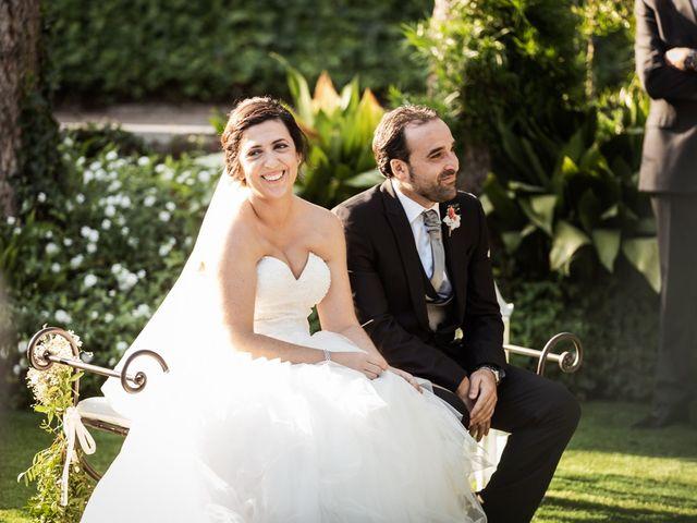 La boda de Xavi y Mireia en Bigues, Barcelona 47