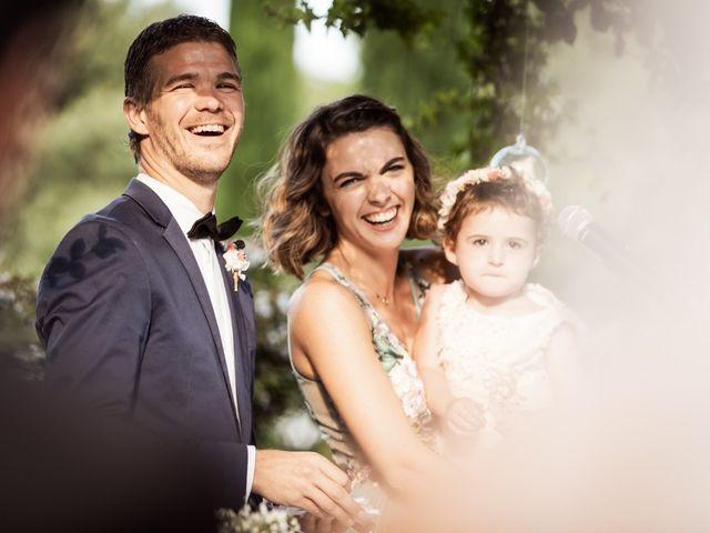 La boda de Xavi y Mireia en Bigues, Barcelona 50