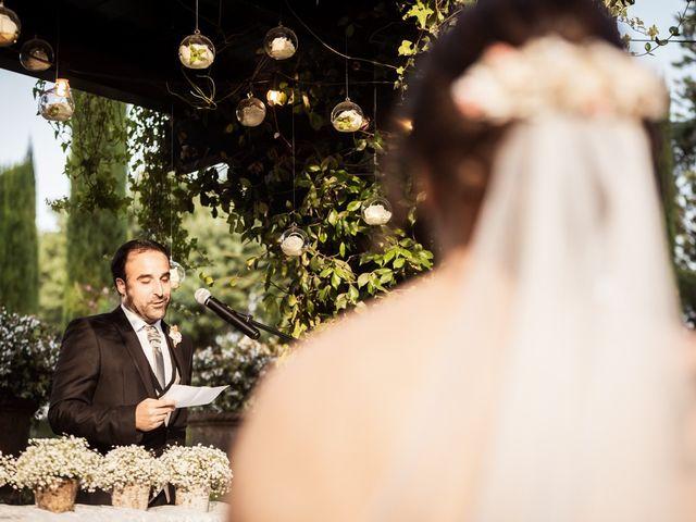 La boda de Xavi y Mireia en Bigues, Barcelona 51