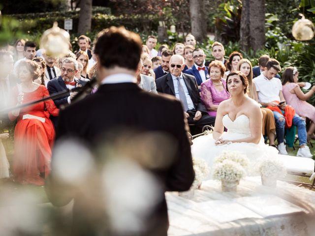 La boda de Xavi y Mireia en Bigues, Barcelona 52