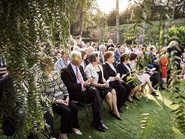 La boda de Xavi y Mireia en Bigues, Barcelona 53