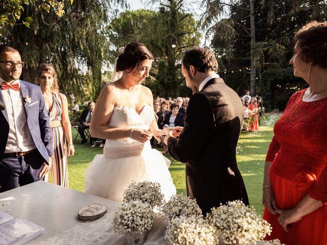 La boda de Xavi y Mireia en Bigues, Barcelona 54