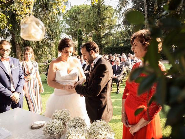 La boda de Xavi y Mireia en Bigues, Barcelona 55