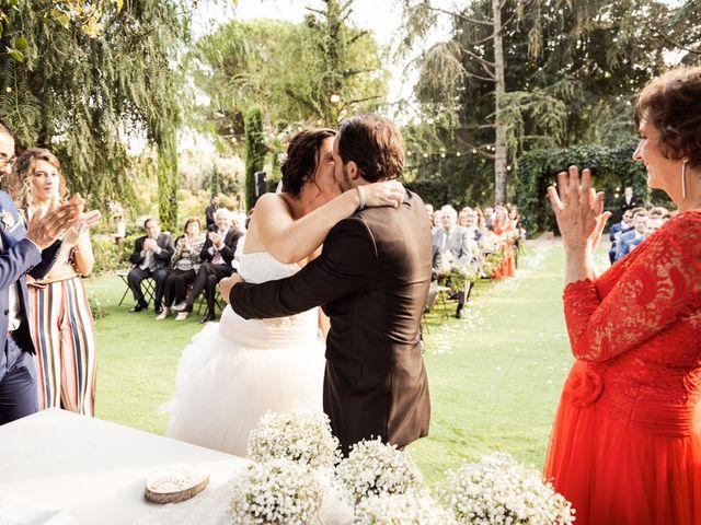 La boda de Xavi y Mireia en Bigues, Barcelona 56