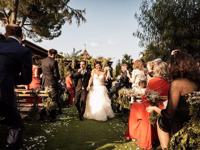 La boda de Xavi y Mireia en Bigues, Barcelona 58