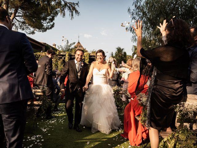 La boda de Xavi y Mireia en Bigues, Barcelona 59