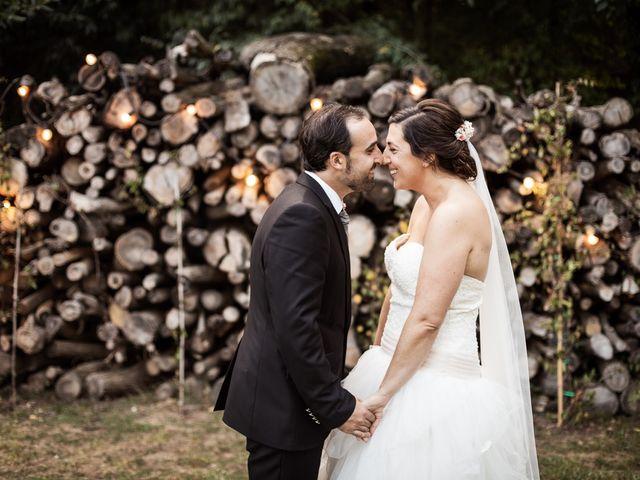 La boda de Xavi y Mireia en Bigues, Barcelona 61