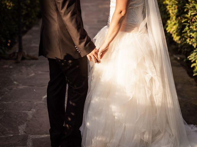 La boda de Xavi y Mireia en Bigues, Barcelona 67