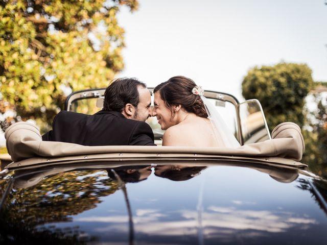 La boda de Xavi y Mireia en Bigues, Barcelona 69