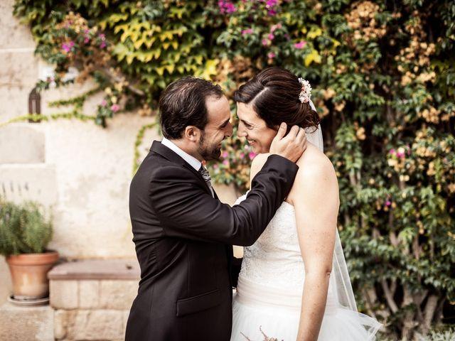 La boda de Xavi y Mireia en Bigues, Barcelona 73