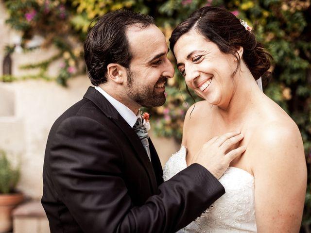 La boda de Xavi y Mireia en Bigues, Barcelona 74