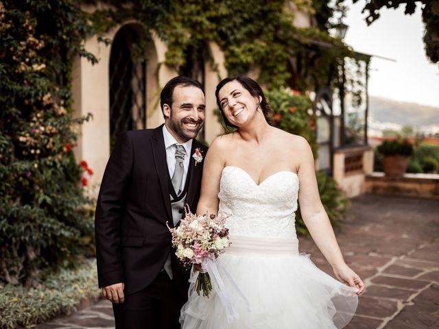 La boda de Xavi y Mireia en Bigues, Barcelona 75