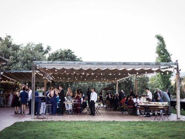 La boda de Xavi y Mireia en Bigues, Barcelona 78