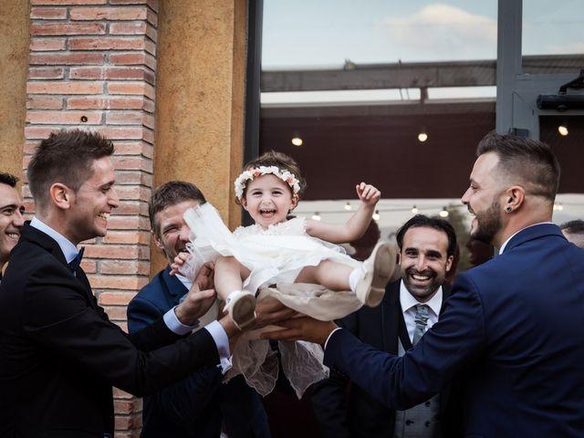 La boda de Xavi y Mireia en Bigues, Barcelona 81