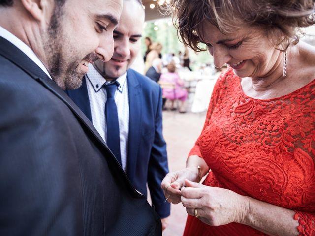 La boda de Xavi y Mireia en Bigues, Barcelona 84
