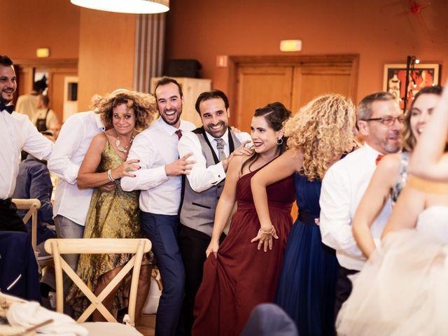 La boda de Xavi y Mireia en Bigues, Barcelona 93