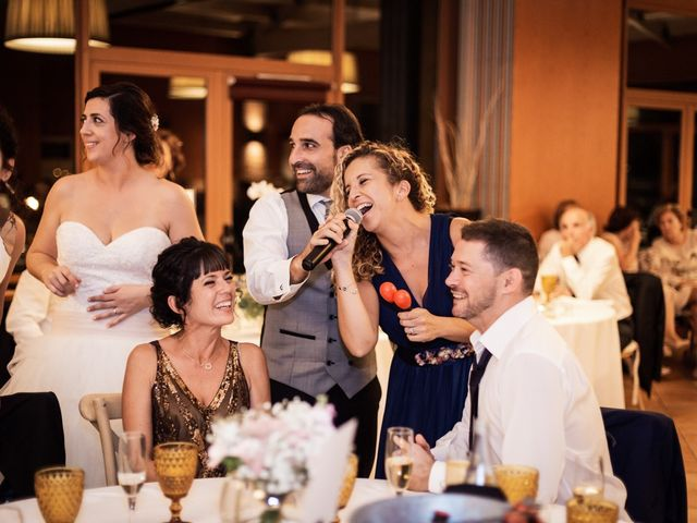 La boda de Xavi y Mireia en Bigues, Barcelona 100