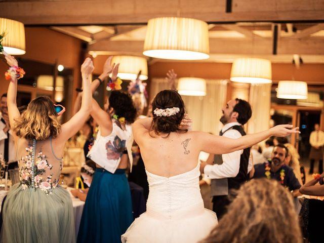 La boda de Xavi y Mireia en Bigues, Barcelona 101