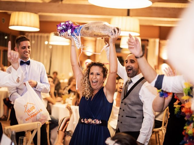 La boda de Xavi y Mireia en Bigues, Barcelona 102