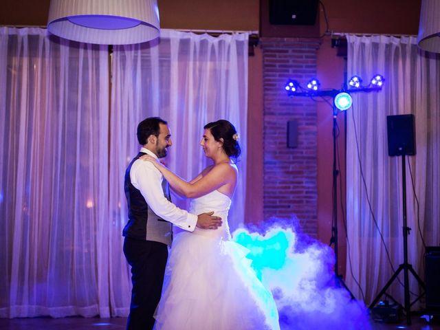 La boda de Xavi y Mireia en Bigues, Barcelona 103