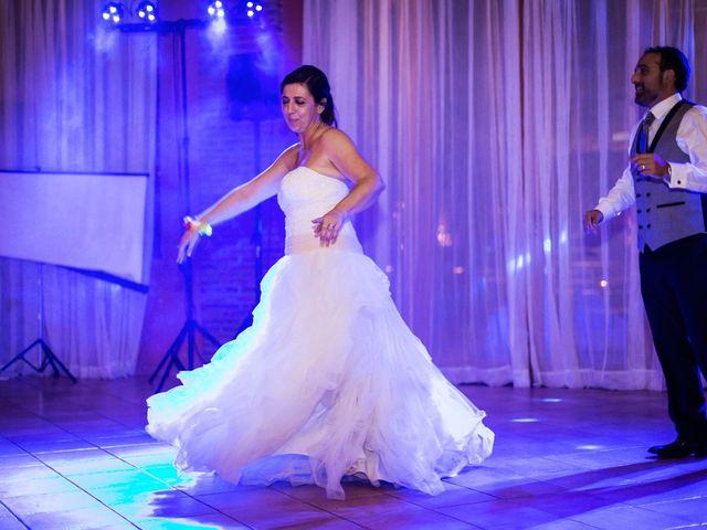 La boda de Xavi y Mireia en Bigues, Barcelona 105